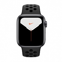 Apple Watch series 5 Nike 44mm Space Grey